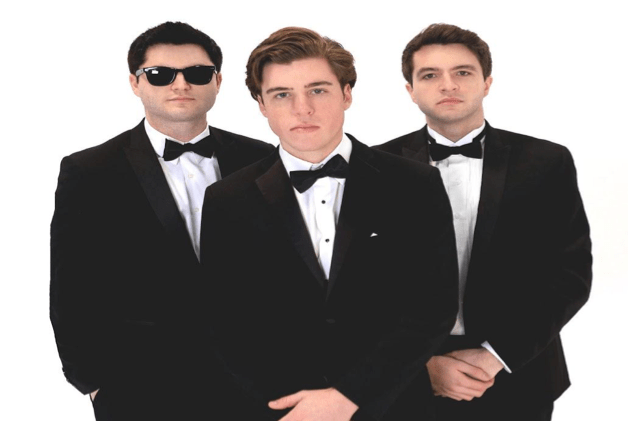 """Sam Woolf & Como Brothers Reach Soulful Heights on New Single, """"OnIt"""""""